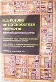 Los futuros de la industria editorial